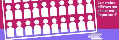 Le nombre d'élèves par classe est-ilimportant?