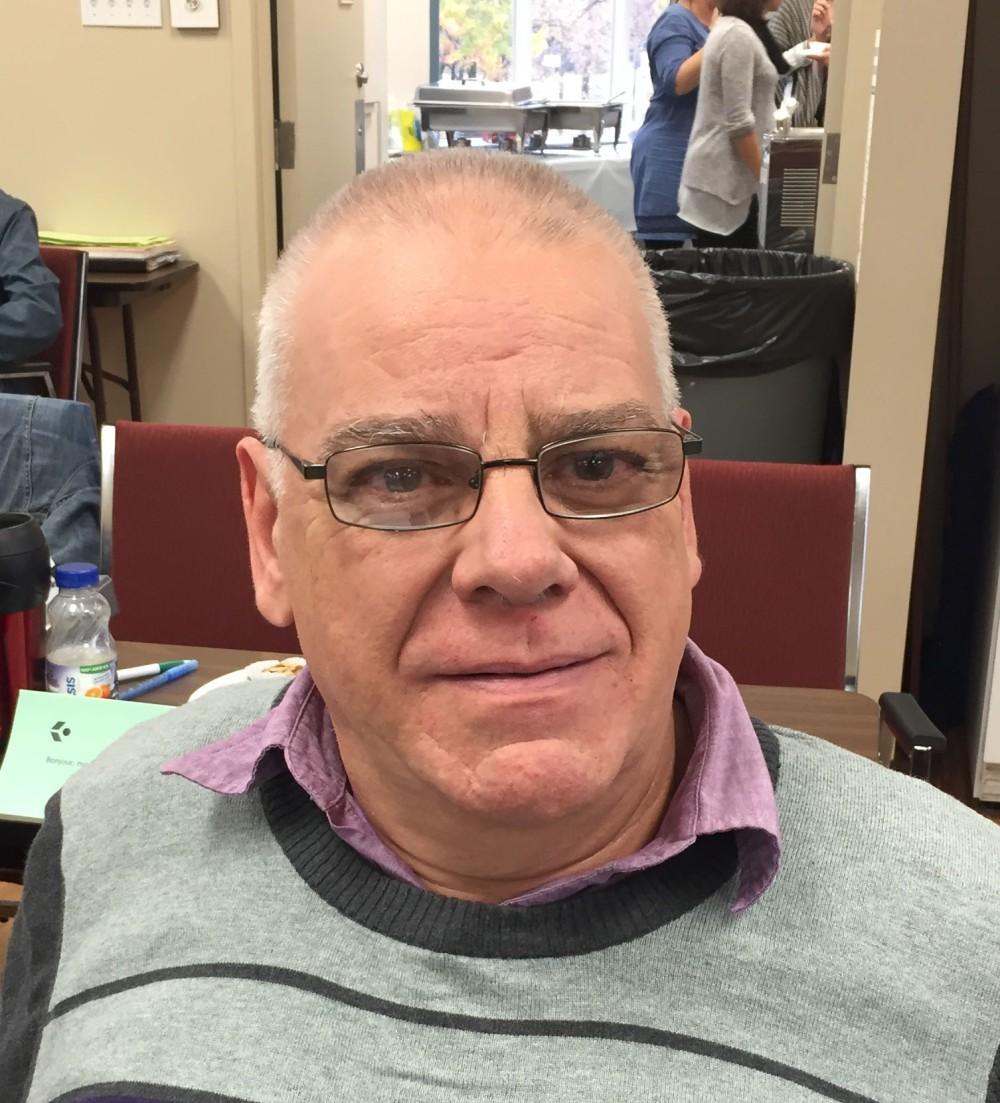 Daniel Bérubé – enseignant ausecondaire