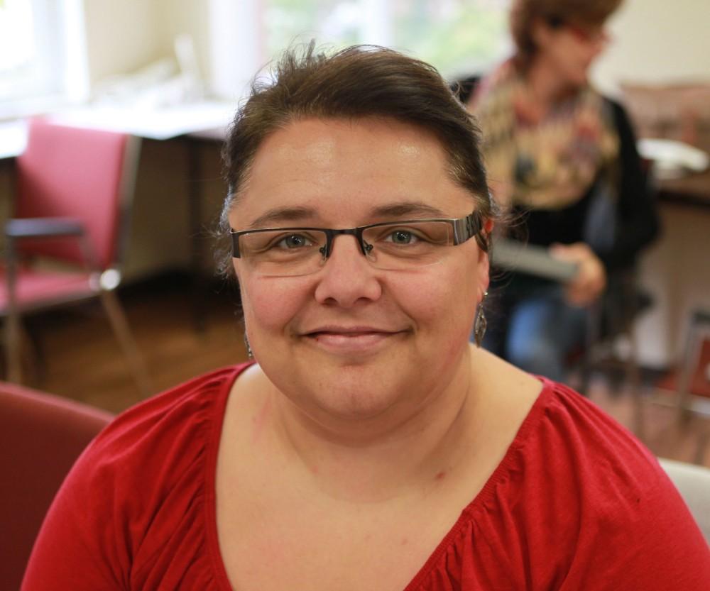 Julie Ouellet – enseignante ausecondaire