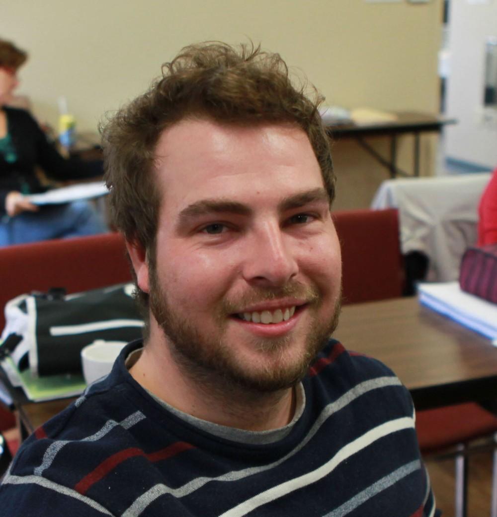 Yuri Dupuis – enseignant ausecondaire